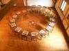 Seminarraum 2 - Meditation großer Kreis